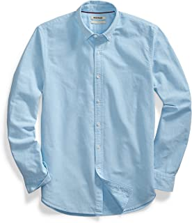 """Amazon Brand -  Goodthreads Men's """"The Perfect Oxford Shirt"""" Standard-Fit Long-Sleeve Solid"""