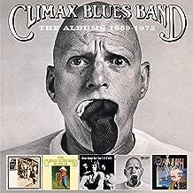 Albums 1969-1972