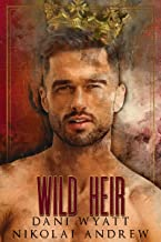 Wild Heir (Fated Royals Book 4)