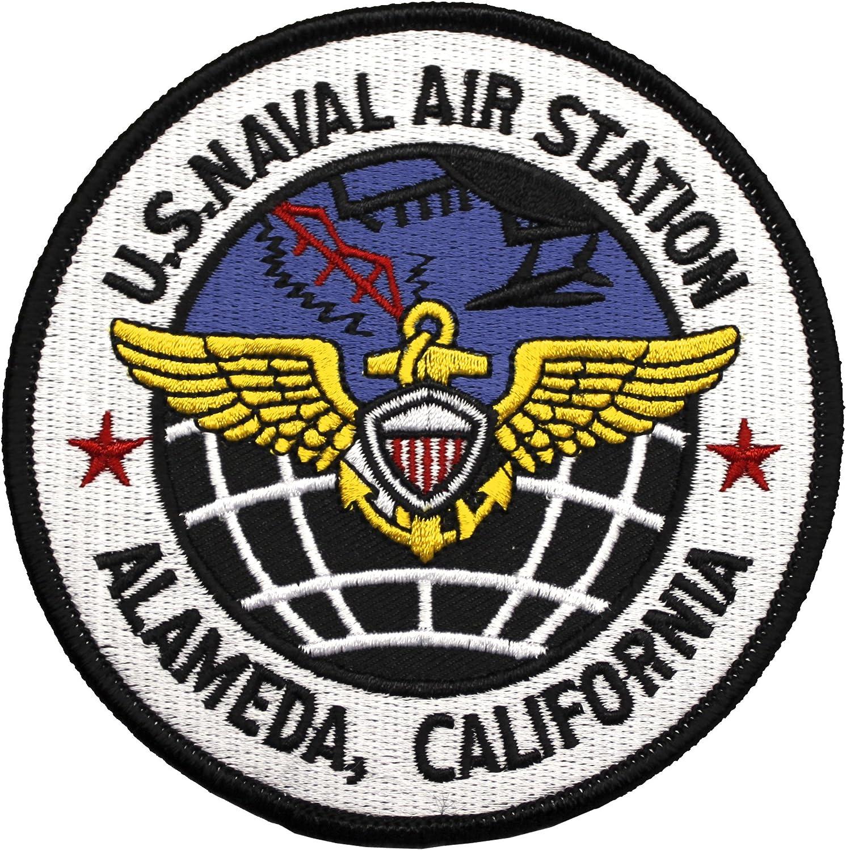 Naval Sales Air cheap Station California Alameda Patch