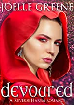 Devoured (Retold Book 1)