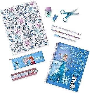 Disney Frozen Stationery Supply Kit