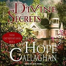 Divine Secrets: Divine Cozy Mysteries Series, Book 2