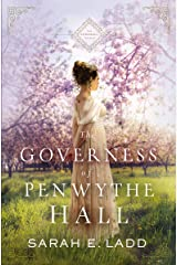 The Governess of Penwythe Hall (The Cornwall Novels Book 1) Kindle Edition
