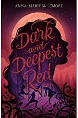 Dark and Deepest Red Kindle Edition