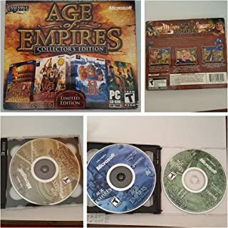 Best age of empires iii free Reviews
