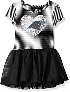 91d3597af Amazon.com  NFL - Dresses   Skirts   Baby Clothing  Sports   Outdoors