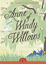 Puffin Classics Anne Of Windy Willows