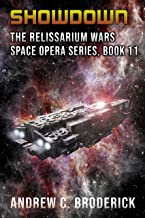 Showdown: The Relissarium Wars Science Fiction Series, Book 11