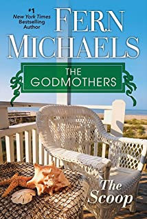 The Scoop (The Godmothers Book 1)