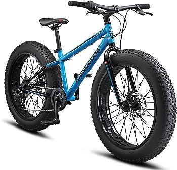 Mongoose Argus ST Fat Tire Bike