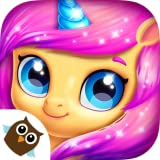 Kpopsies - Hatch Your Unicorn Idol, Collect a Pony Band & Care for Pets