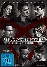 Shadowhunters - Die komplette zweite Staffel [Alemania] [DVD]