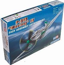Hobby Boss P-51D Mustang IV Airplane Model Building Kit