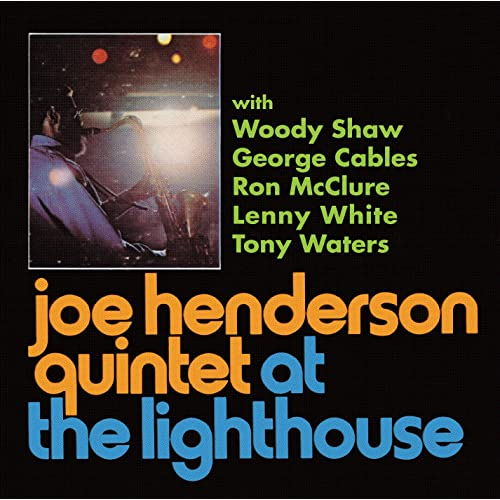 Invitation Live By Joe Henderson Quintet On Amazon Music Amazon Com