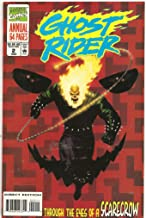 Ghost Rider Annual #2 (Wish For Pain, Volume #2)