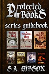 Protected Books Series Guidebook (After the Collapse) Kindle Edition