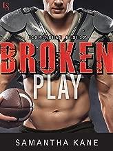Broken Play (Birmingham Rebels Book 1)