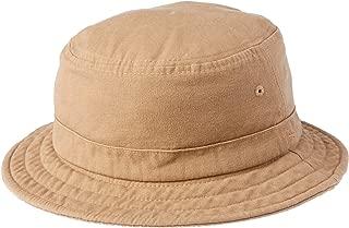 Rusty Men's Carolina Bucket HAT