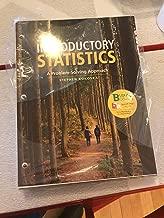 Loose-leaf Version for Introductory Statistics