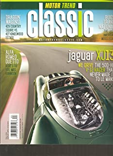 Best motor trend classic Reviews