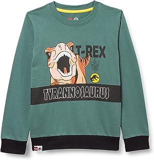 LEGO pojkar Lego Jurassic World Sweatshirt Tröja