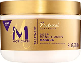 Motions Natural Textures Deep Conditioning Masque, 8 oz