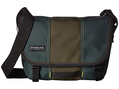 Timbuk2 Classic Messenger Extra Small (Toxic) Messenger Bags