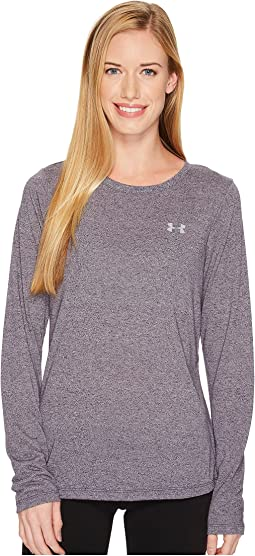 Under Armour - Threadborne Train Long Sleeve Twist