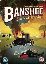Banshee - Season 2 2015