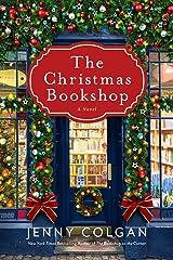 The Christmas Bookshop: A Novel Kindle Edition