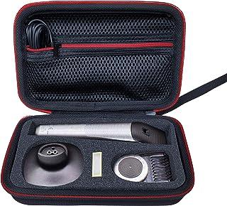 Philips QP6520/30 - Funda de goma EVA para Philips QP6520/30 OneBlade Pro con zapata ajustable de corte por KOKAKO
