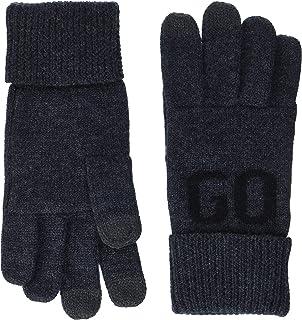 HUGO 雨果博斯 W 18 男士 手套