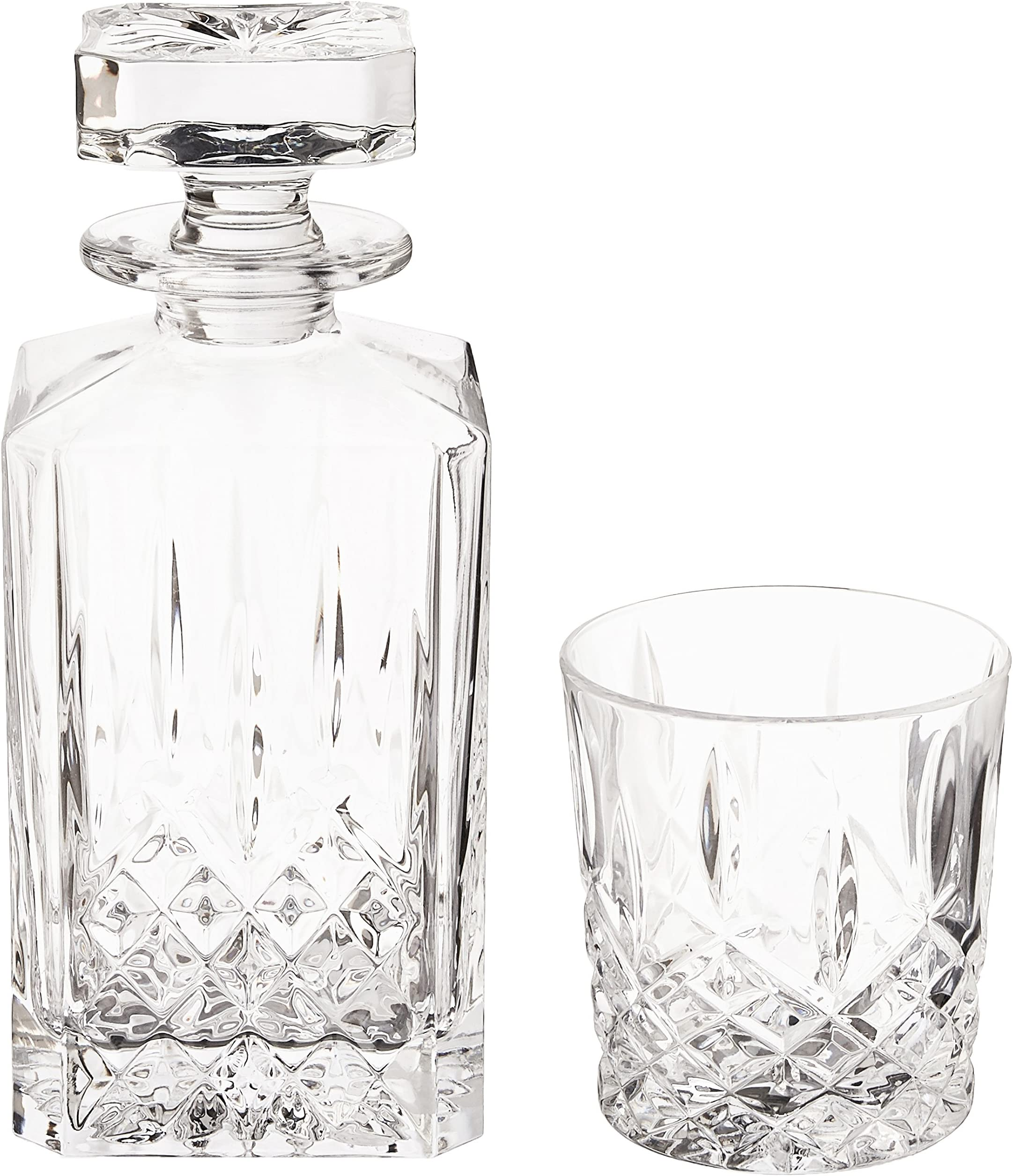 Waterford Marquis VINTAGE Decanter 8925580