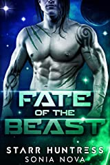 Fate of the Beast (Mate of the Beast Book 2) Kindle Edition
