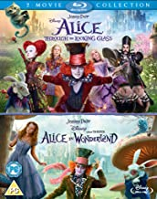 Best alice in wonderland movies johnny depp Reviews