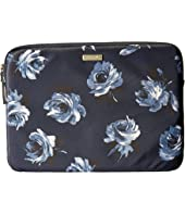 Kate Spade New York - 13 Inch Night Rose Laptop Sleeve