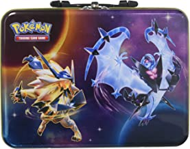 Amazon.es: cartas pokemon caja metalica