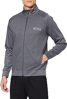 BOSS Men's Contemp. Jacket Z Hooded Sweatshirt