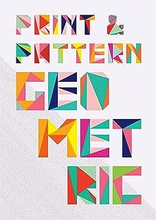 Print & Pattern: Geometric (English Edition)