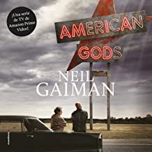 American Gods (Spanish Edition)