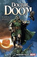Doctor Doom Vol. 2: Bedford Falls (Doctor Doom (2019-2020))
