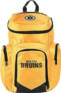 Boston Bruins Traveler Backpack