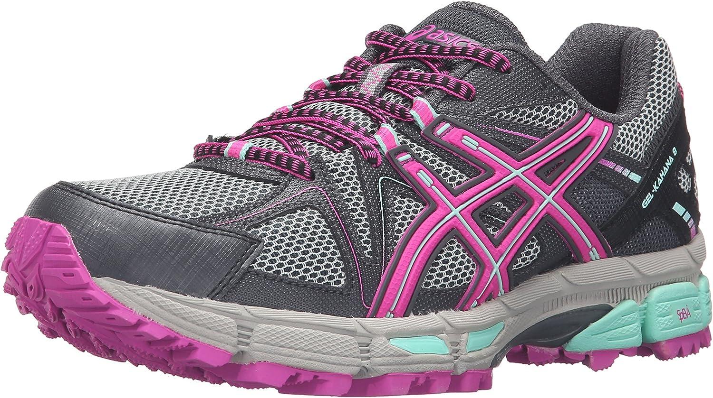 ASICS Womens Gel-Kahana 8 Trail Runner