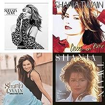 Best of Shania Twain