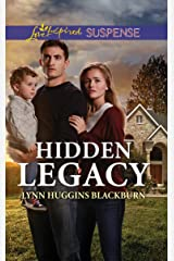 Hidden Legacy (Mills & Boon Love Inspired Suspense) Kindle Edition