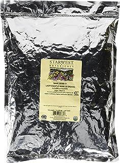 Starwest Botanicals Organic Lady's Mantle Herb C/S, 1 Pound