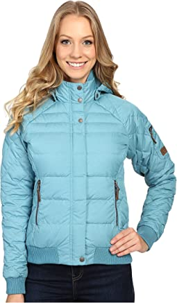 Placid Down Jacket