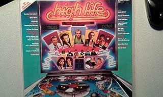 High Life -Top Hits International (1982)(12