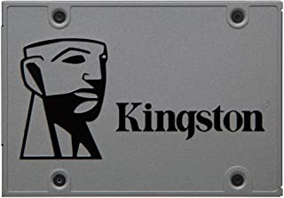 Kingston SUV500/480G - Unidad de Disco Duro SSD, 480 GB, SATA3, 2.5